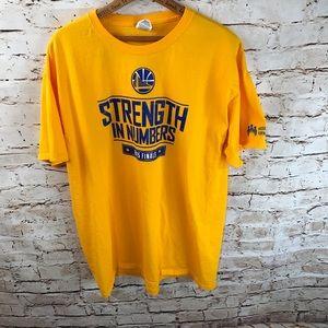 Other - NBA Golden State Warriors 2015 Finals Tee Shirt